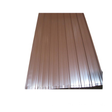 Iron Sheet Roofing Kenya