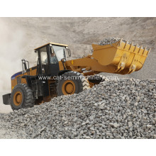 CAT 650B HEAVY WHEEL LOADER FOR SALE