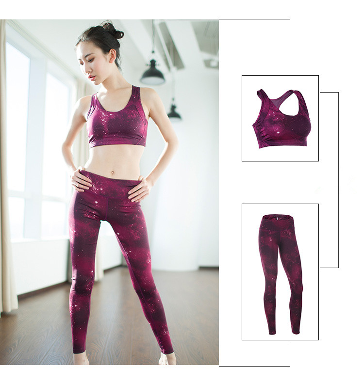 Women Fitness Suits