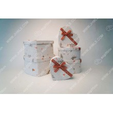 Quality for Valentine Box Wholesale Valentine present case sets supply to Cape Verde Supplier