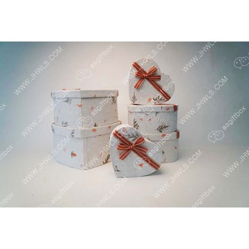 Wholesale Valentine present case sets