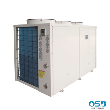 40kw Air Source Heat Pump For Heating