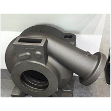 Iron Cast Pump Products