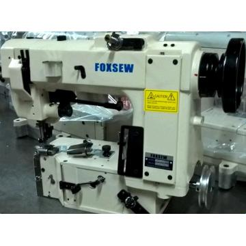 Heavy Duty Double Chain Stitch Sewing Machine 300U