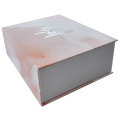 Custom Logo Luxury Cosmetic Perfume Book Shape Box