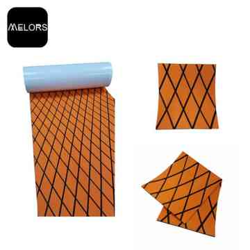 Melors Floor Decking Sheet Marine Diamond Sheet