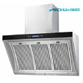 Commercial Kitchen Cooker Hood