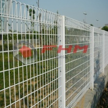 Security Fence of South Korean for Garden