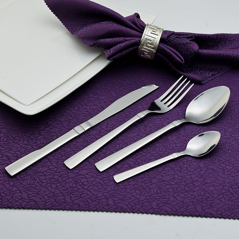13/0 Beauty Stainless Steel Flatware