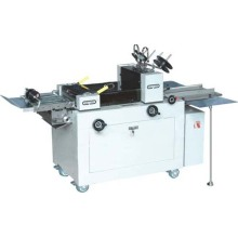 ZX-B Automatically Binding And Folding Machine