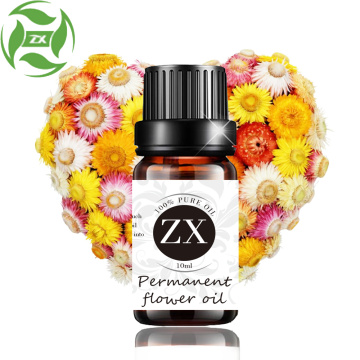 High quality and lower price Permanent flower oil