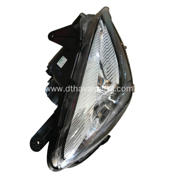 12V Right Combination Headlight Assembly 4121200-J08