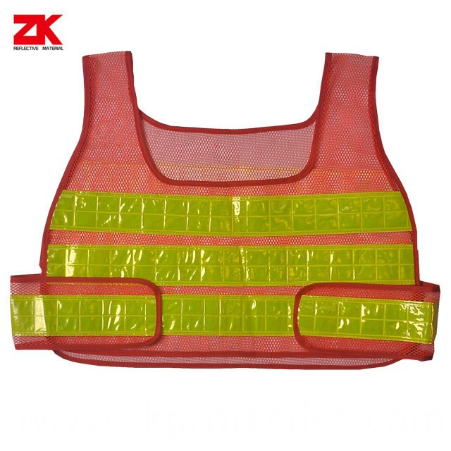 Safety Safety Vests