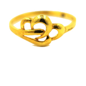 China for China K Gold Ring,18 K Gold Ring,Yellow Gold Ring Supplier Prime Ring Yellow Gold 18 K export to Uruguay Suppliers