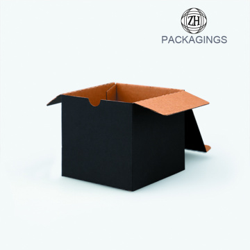 Kraft Paper Tea Packaging Box for Hot Sale