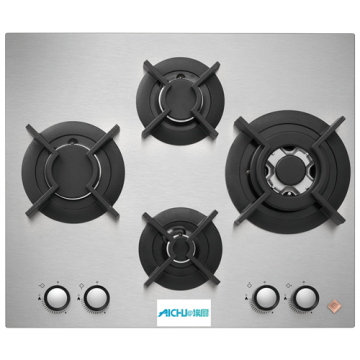 Airlux Cooking Piano Gas Cooktop
