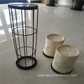 Stainless Steel storage Filter Bag Cages for filter-bag