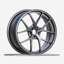 Custom Forged wheel 18-20 Inch Silver