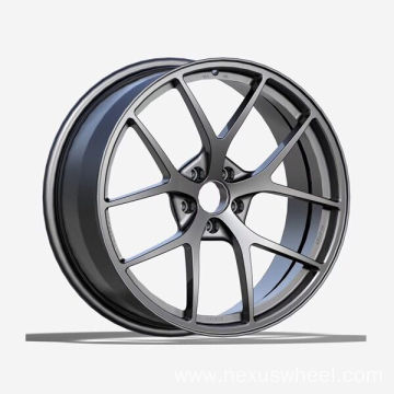 Al Forged Wheels Rims