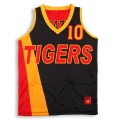 Cheap school design basketball uniforms basketball shirt