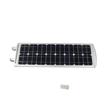 Die Cast Aluminum Housing Solar LED Street Light with Bridgelux Chip