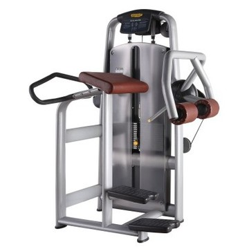 High Quality for Workout Equipment Professional Glute Machine for Gym Fitness export to Spain Factories
