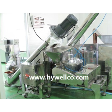 WF Series Superfine Pulverizer for Food Powder