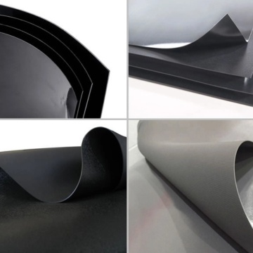 Leak Proof Geomembrane for Reservoir Landfill Mining