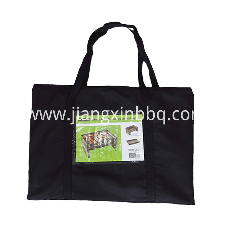 Customized BBQ Grill Carrying Bag