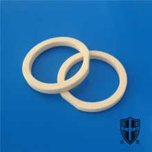 precise Al2O3 ZrO2 ceramic customized filter ring gasket