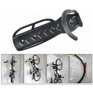 Heavy Duty Wall Mounted Bicycle Hook for Garage/Shed