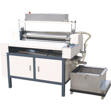 Fast Delivery for Folding Gluing Machine Paper top hot glue machine supply to Benin Wholesale