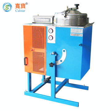 Wholesale Price for Blast Proof Recovery Unit Dirty xylene solvent distillation machine insudtrial distiller in application of automobile washing supply to Tonga Factory