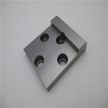 Custom Stainless Steel Milling Machinery Components