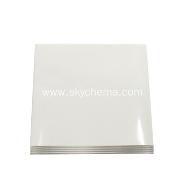 Inkjet White Opaque Film for Printing