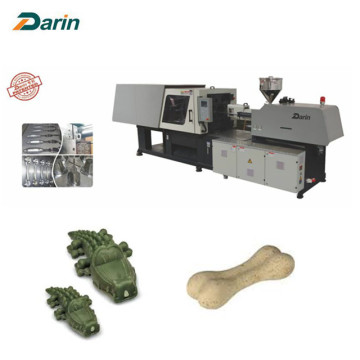 Top Suppliers for Dog Treat Molding Machine Injection Dog Chewing Bone Molding Machine supply to Sierra Leone Suppliers