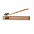 Ecological Bamboo Toothbrush Degradable