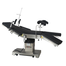 Electric hydraulic operating table high quality