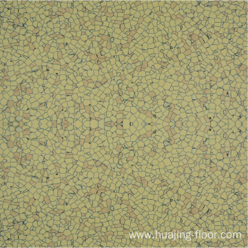 electronic factory anti static flooring HJ-806