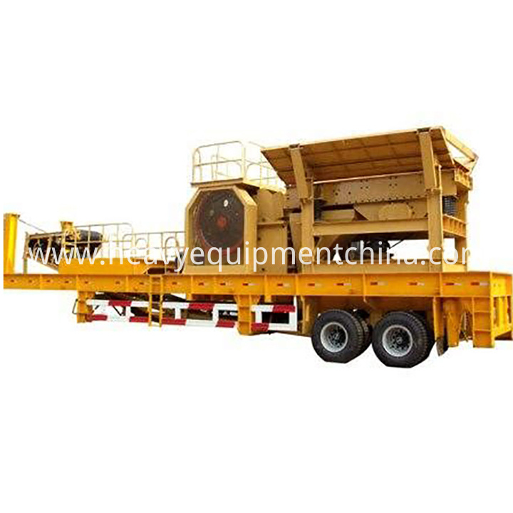 Construction Waste Crusher Price