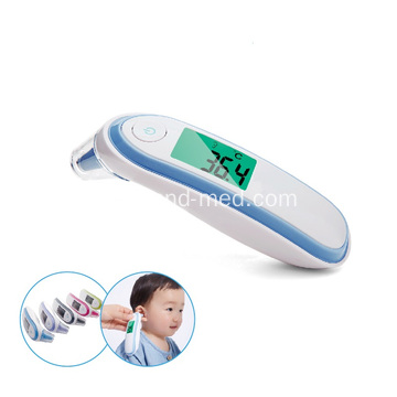 China Professionelles Digitales Infrarot Ohrthermometer Infrarot