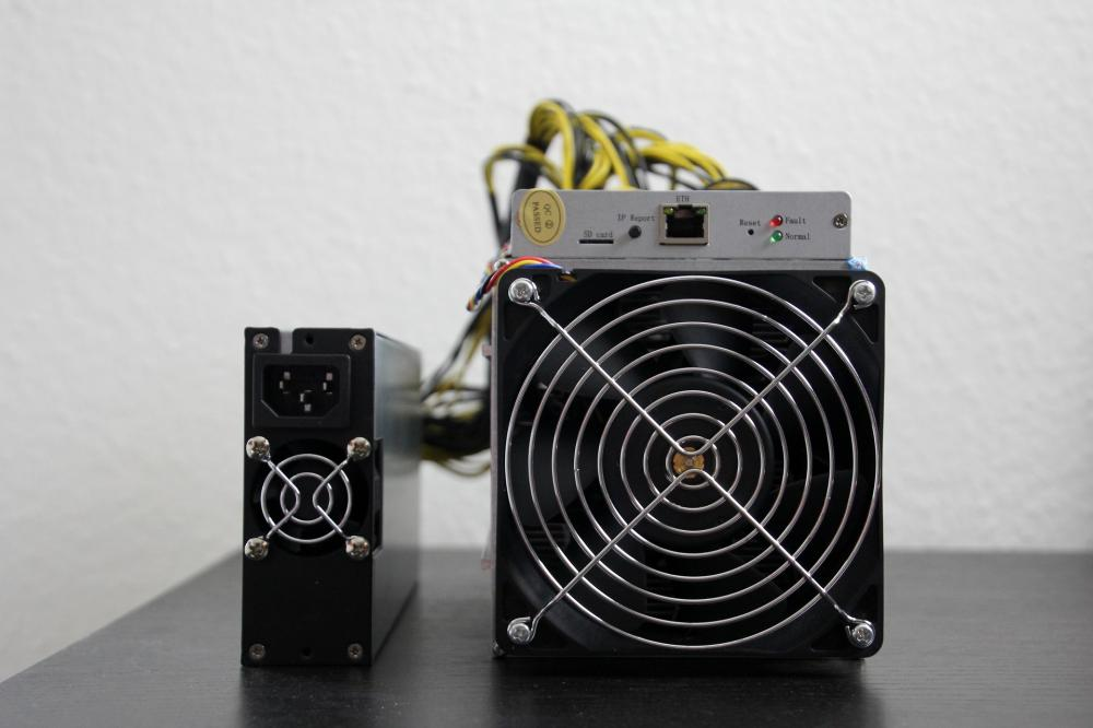 Bitcoin water cooling kit