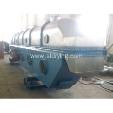 ZLG Series Vibration Fluidized Bed Dryer price