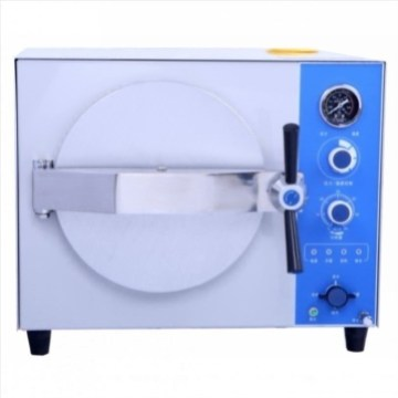 20L table-top microbiology sterilizer autoclave