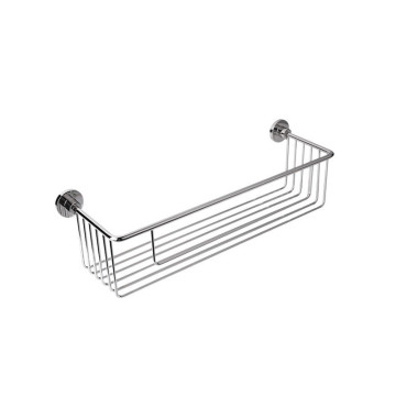 Bathroom Stainless Steel Rectangle Wire Basket products