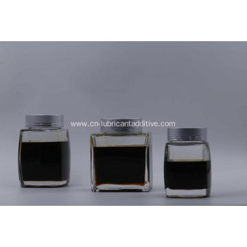 HDEO Diesel Engine Oil API CH-4 Additive Package