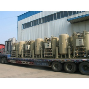 Economical Energy-saving Nitrogen Generation Plant Low Cost