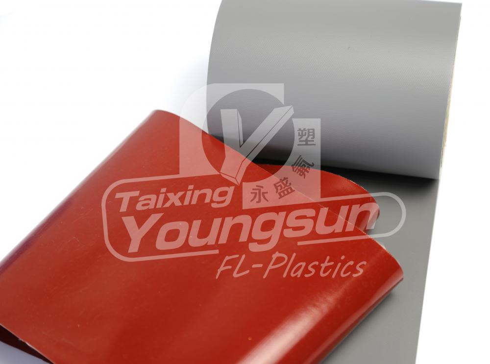 Silicone Fabric Coating for Pipeline jacket