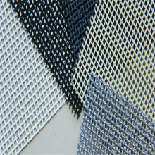 High Permance for Safety Glass Wire Mesh Used for window screen stainless steel Bullet-proof mesh supply to Bhutan Manufacturers