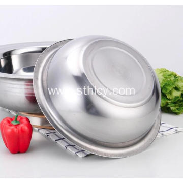 Multifunctional Stainless Steel Soup Basin Wholesale